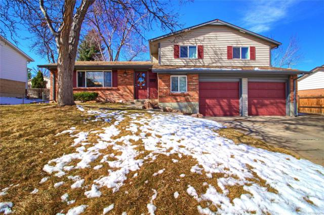 9325 Meade Street, Westminster, CO 80031 (#3499045) :: The Peak Properties Group