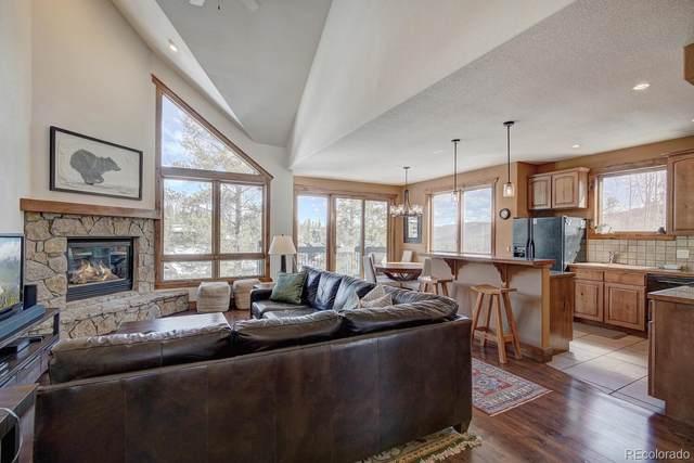 48 Bluff Court, Breckenridge, CO 80424 (MLS #3499182) :: Find Colorado