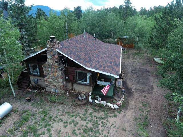 72 Road P67, Bailey, CO 80421 (MLS #3499261) :: 8z Real Estate