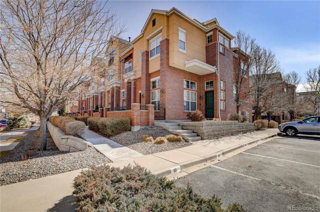 4100 Albion Street #769, Denver, CO 80216 (#3499302) :: Berkshire Hathaway HomeServices Innovative Real Estate
