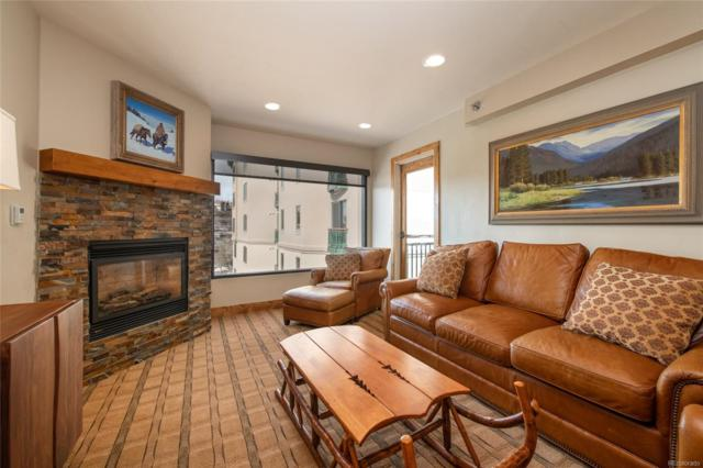 2200 Village Inn Court #608, Steamboat Springs, CO 80487 (#3499325) :: Berkshire Hathaway Elevated Living Real Estate