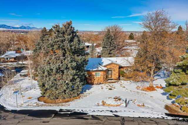 17 Twilight Drive, Wheat Ridge, CO 80215 (#3499368) :: iHomes Colorado