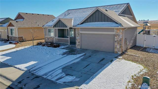 7412 23rd Road, Greeley, CO 80634 (MLS #3499382) :: Keller Williams Realty