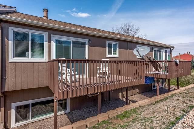 7018 S Bryant Street, Littleton, CO 80120 (#3499417) :: Wisdom Real Estate