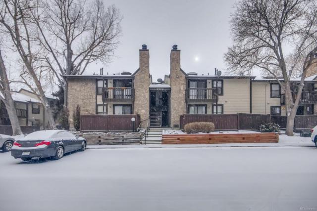 7770 W 87th Drive G, Arvada, CO 80005 (#3499658) :: Group 46:10 - Denver