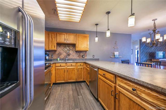 305 S Park Avenue #207, Breckenridge, CO 80005 (#3499756) :: Bring Home Denver with Keller Williams Downtown Realty LLC