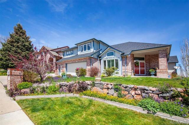 16647 W 1st Avenue, Golden, CO 80401 (#3499788) :: Mile High Luxury Real Estate