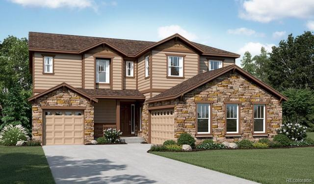 907 Horizon Court, Erie, CO 80516 (#3499839) :: The Pete Cook Home Group