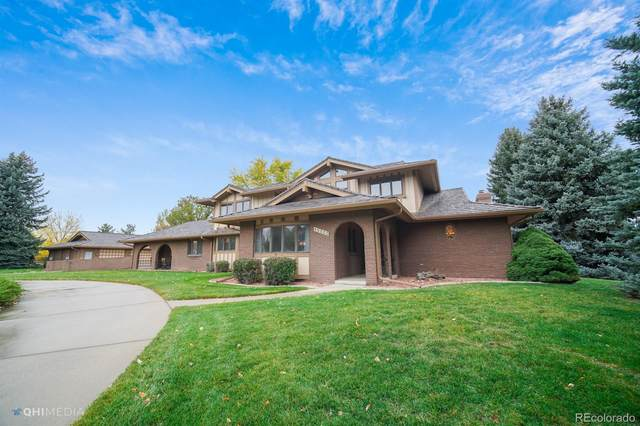 15533 W 73rd Avenue, Arvada, CO 80007 (#3499926) :: Portenga Properties - LIV Sotheby's International Realty