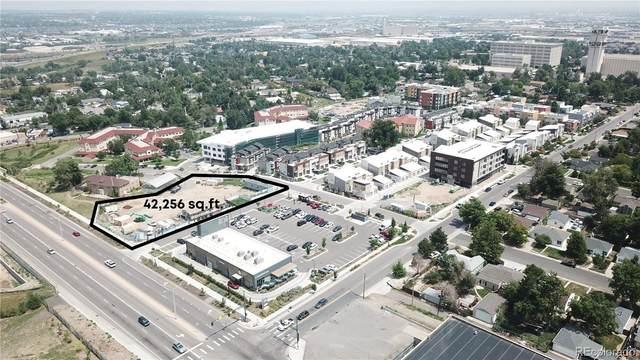 5256 N Federal Boulevard, Denver, CO 80221 (#3500008) :: Relevate | Denver