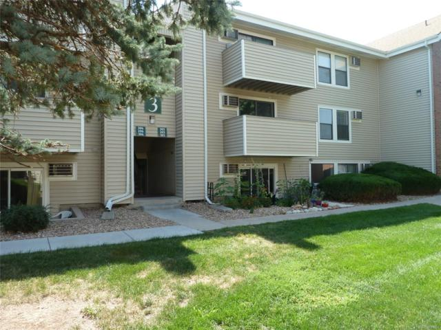 10150 E Virginia Avenue 3-205, Denver, CO 80247 (#3500015) :: The Galo Garrido Group