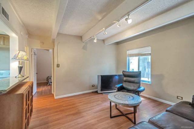9725 E Harvard Avenue #466, Denver, CO 80231 (#3500113) :: The Griffith Home Team