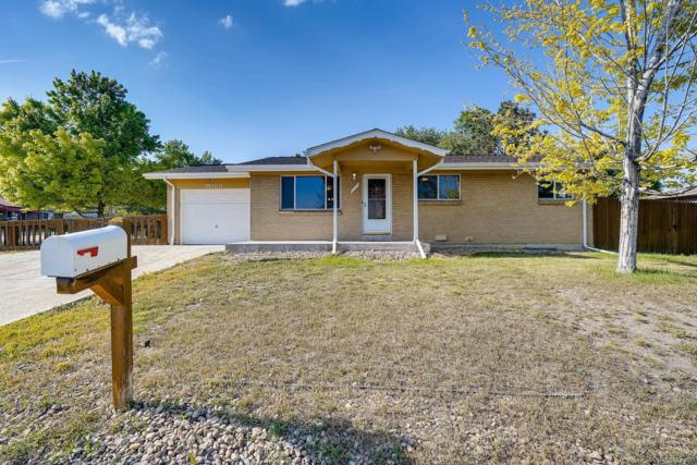 9023 W 53rd Avenue, Arvada, CO 80002 (#3500154) :: The Heyl Group at Keller Williams