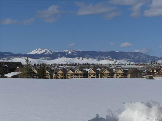 1751 Mountain Sky Lane, Granby, CO 80446 (#3500168) :: Wisdom Real Estate