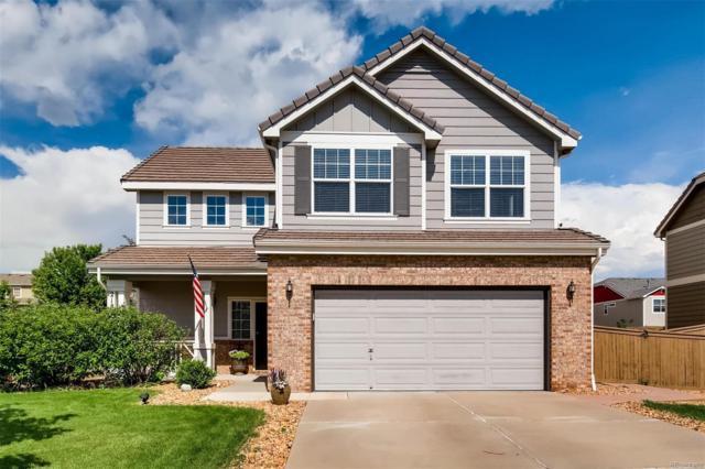 218 Ardmore Street, Castle Rock, CO 80104 (MLS #3500309) :: 8z Real Estate