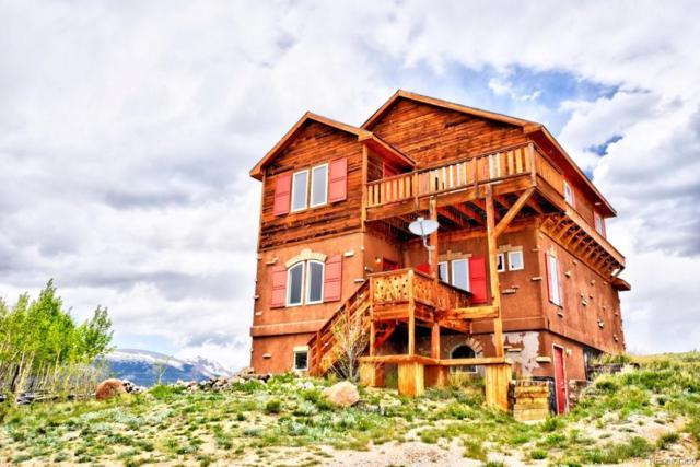 277 Georgia Dr. Drive, Jefferson, CO 80456 (MLS #3500378) :: 8z Real Estate
