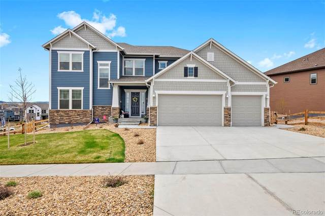9531 Yucca Way, Arvada, CO 80007 (MLS #3500492) :: 8z Real Estate