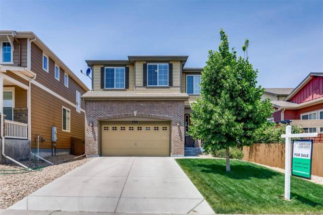 7919 S Joplin Court, Englewood, CO 80112 (#3501030) :: Wisdom Real Estate
