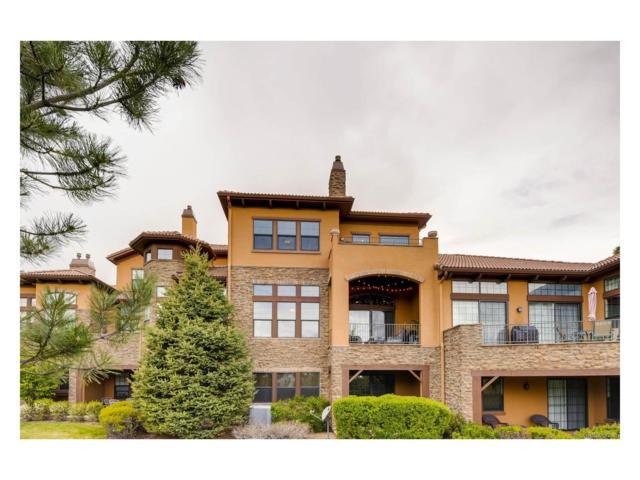 7840 Vallagio Lane #7840, Englewood, CO 80112 (MLS #3501730) :: 8z Real Estate