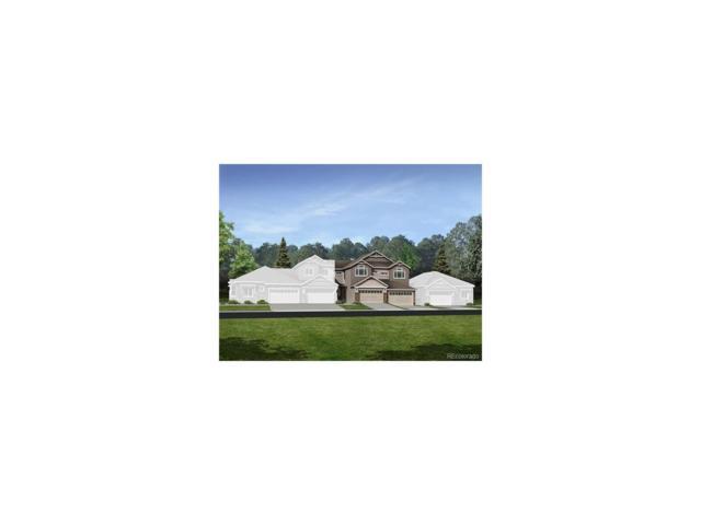 14906 E Crestridge Place, Aurora, CO 80015 (MLS #3501886) :: 8z Real Estate