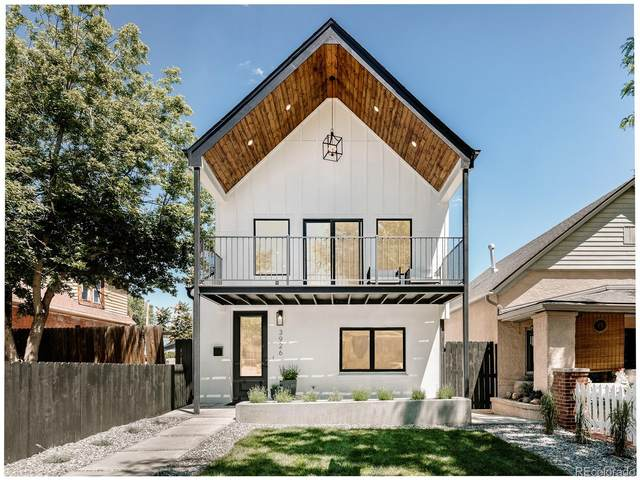 3926 Kalamath Street, Denver, CO 80211 (#3502239) :: The Dixon Group