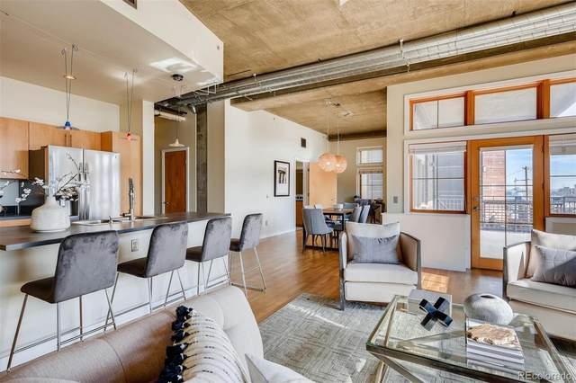 1925 W 32nd Avenue #203, Denver, CO 80211 (#3502353) :: Bring Home Denver with Keller Williams Downtown Realty LLC