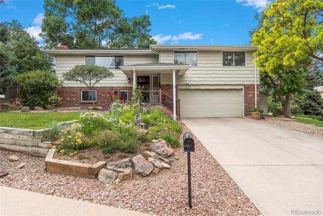2418 W Bradbury Avenue, Littleton, CO 80120 (MLS #3503144) :: 8z Real Estate
