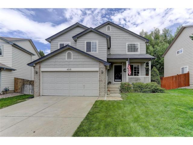 4210 S Killarney Street, Aurora, CO 80013 (MLS #3503378) :: 8z Real Estate