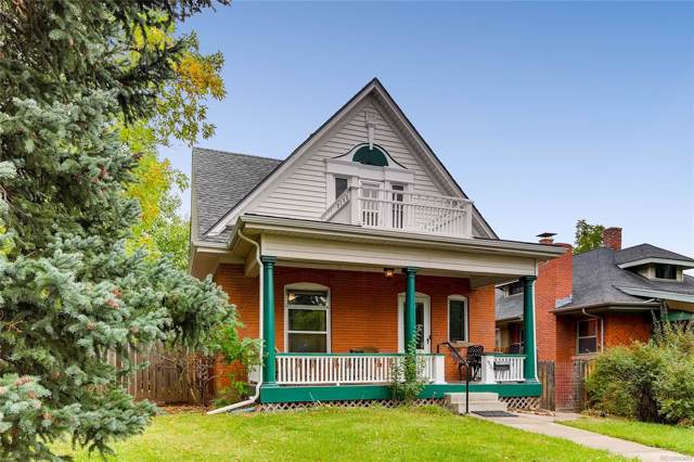 1521 9th Street, Boulder, CO 80302 (MLS #3503411) :: Kittle Real Estate