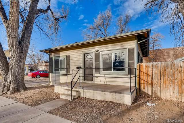 77 N 5th Avenue, Brighton, CO 80601 (MLS #3503453) :: 8z Real Estate