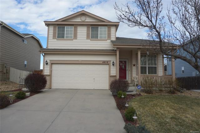 4812 Deephaven Court, Denver, CO 80239 (#3503530) :: The Pete Cook Home Group