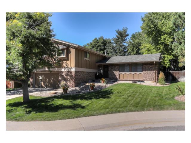 7557 S Pierce Way, Littleton, CO 80128 (MLS #3503544) :: 8z Real Estate