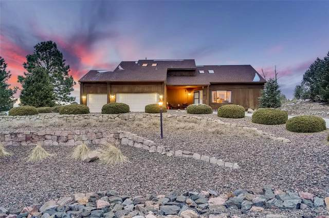 8705 Pawnee Road, Parker, CO 80134 (#3503621) :: Wisdom Real Estate