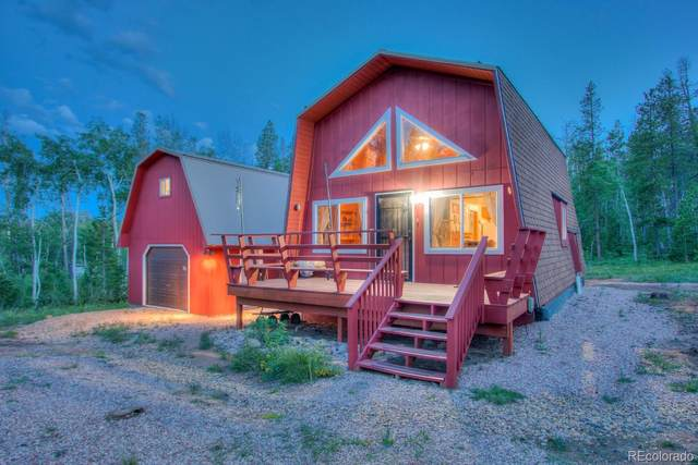 88 Kansa Court, Red Feather Lakes, CO 80545 (MLS #3503876) :: 8z Real Estate