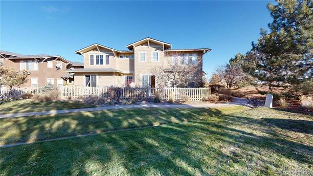 17910 E 104th Place B, Commerce City, CO 80022 (#3503922) :: Real Estate Professionals