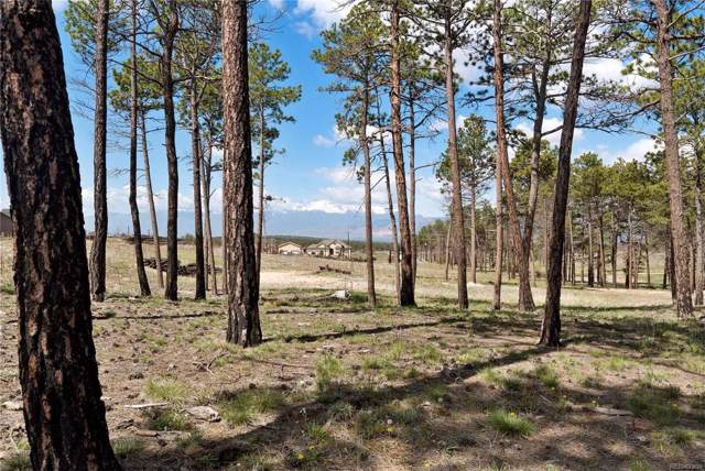 8423 Sanctuary Pine Drive, Colorado Springs, CO 80908 (#3503972) :: The Gilbert Group