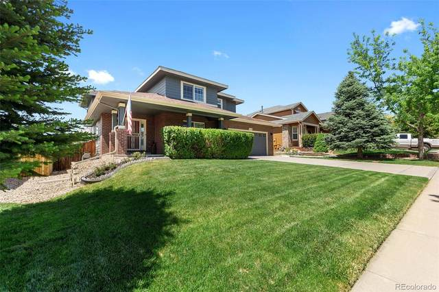 2569 S Flanders Court, Aurora, CO 80013 (#3504473) :: James Crocker Team
