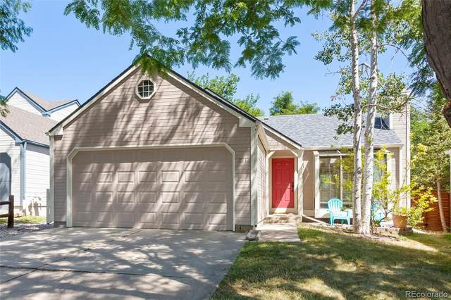 291 W Sycamore Lane, Louisville, CO 80027 (#3504715) :: The Heyl Group at Keller Williams