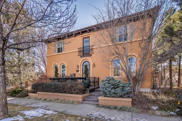 9150 E 29th Avenue, Denver, CO 80238 (#3505210) :: The DeGrood Team
