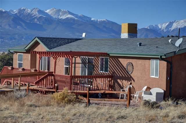 9894 E Cheyenne Circle, Salida, CO 81201 (#3505380) :: iHomes Colorado