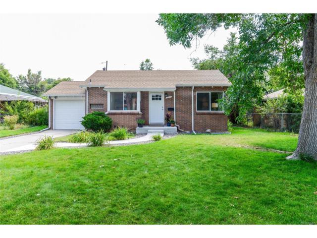 2230 Olive Street, Denver, CO 80207 (MLS #3505571) :: 8z Real Estate