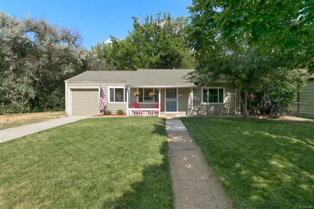 3150 S Forest Street, Denver, CO 80222 (#3506008) :: Colorado Home Finder Realty