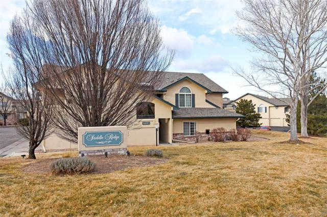 8693 E Dry Creek Road #911, Centennial, CO 80112 (#3506051) :: Colorado Team Real Estate