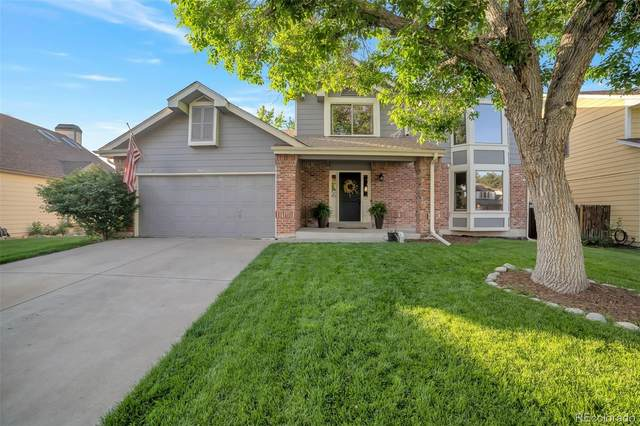 907 E 132nd Avenue, Thornton, CO 80241 (MLS #3506262) :: Bliss Realty Group