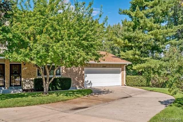 387 Upham Street, Lakewood, CO 80226 (#3506280) :: HergGroup Denver
