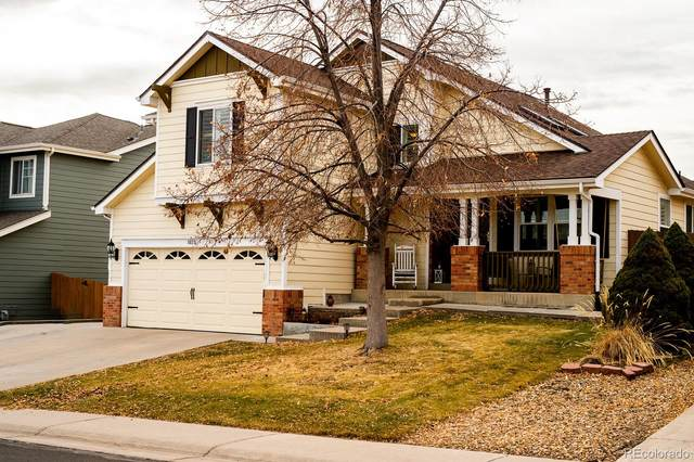 9859 Gaylord Street, Thornton, CO 80229 (#3506542) :: iHomes Colorado