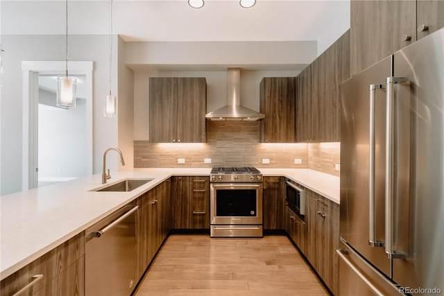 4885 S Monaco Street #109, Denver, CO 80237 (MLS #3506565) :: 8z Real Estate