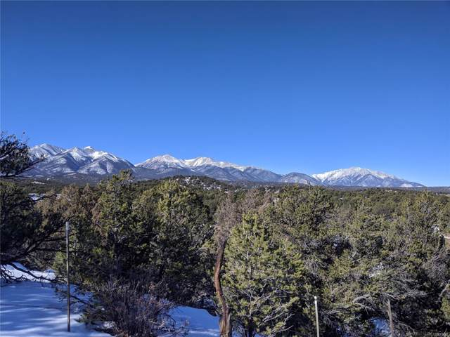 14373 County Road 193, Salida, CO 81201 (#3506720) :: 5281 Exclusive Homes Realty