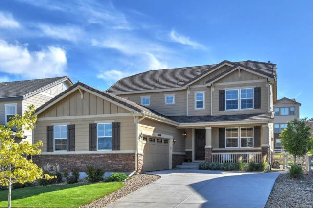 16106 Williams Place, Broomfield, CO 80023 (#3507135) :: The HomeSmiths Team - Keller Williams
