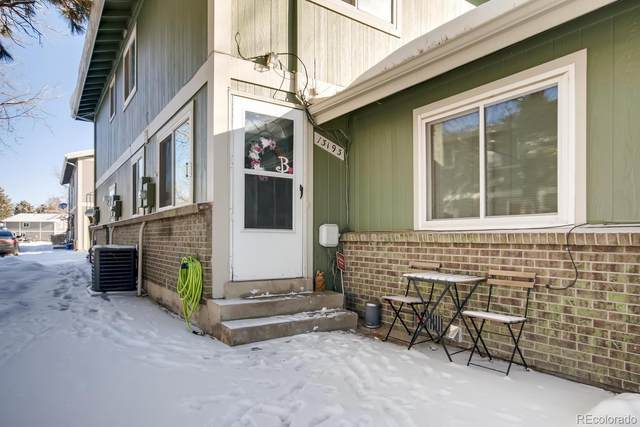 13193 E Louisiana Avenue, Aurora, CO 80012 (#3508161) :: The Peak Properties Group